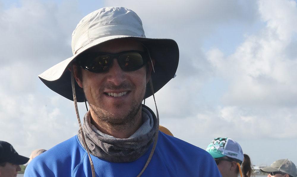 NMMF - Todd Speakman