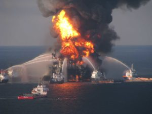 10 Years After the Deepwater Horizon Oil Spill