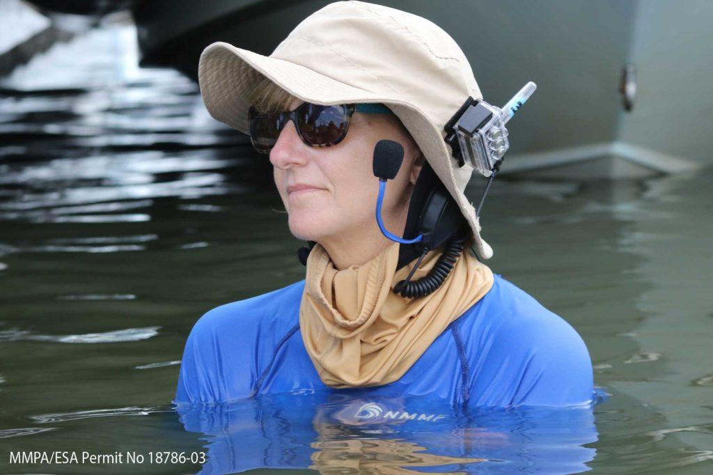 NMMF Dr. Lori Schwacke
