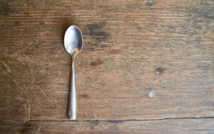 Read more about the article Spoon and String Activity